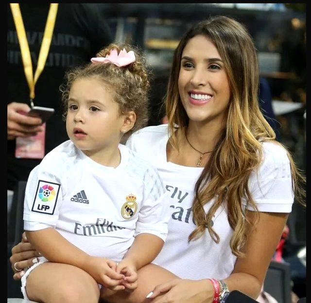 Daniela Ospina, kendisine ihanet etmesine rağmen James Rodriguez'e saygı duyuyor: İlişkimiz mükemmel