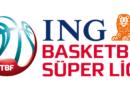 ING Basketbol Süper Ligi'nde 3 haftalık program