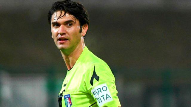 İtalya'da Serie B hakemi Daniele de Santis bıçaklanarak öldürüldü
